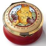 Winnie the Pooh Enamels