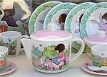Childrens Tea Sets