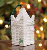 St. Patricks  Cathedral Bell Ornament
