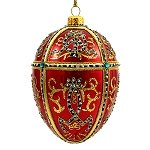 Faberge Ornaments