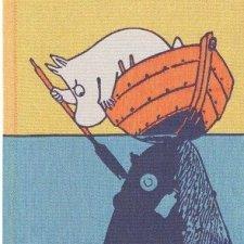 Ekelund Moomin Towels