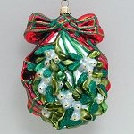 festive ornaments