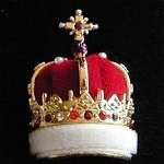 Miniature Crowns
