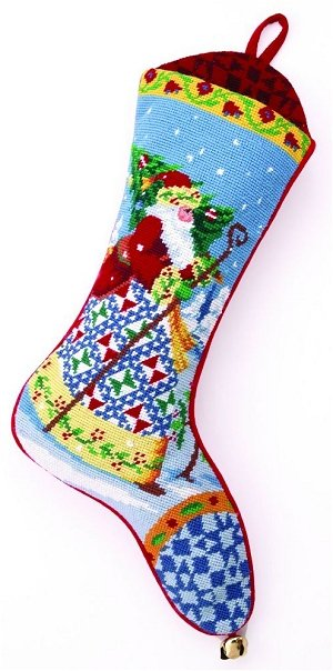 Jim Shore Christmas Stockings