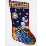 Religious Christmas Stockings