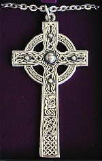 Cashel Cross and Chain