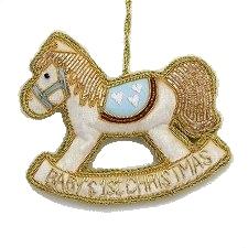 Zardozi special occasion ornaments